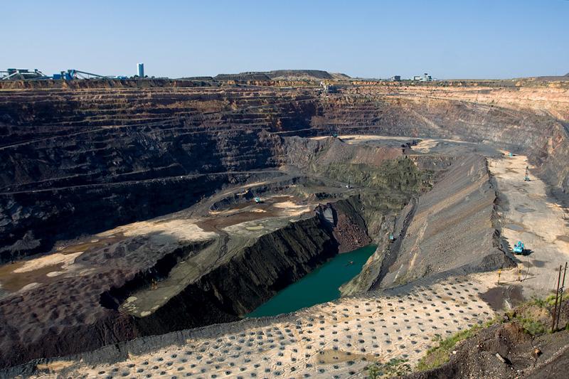 Jwaneng mine