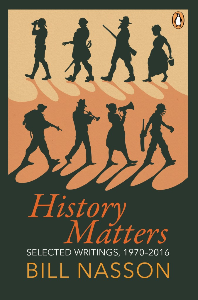 history matters HR